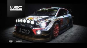 Download WRC 7 For PC  Free Full Version
