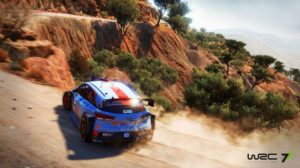 Download WRC 7 Game For PC