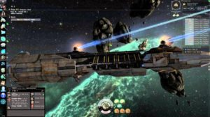 Download Eve Online For PC Free Full Version