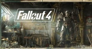 Fallout 4 Game Download