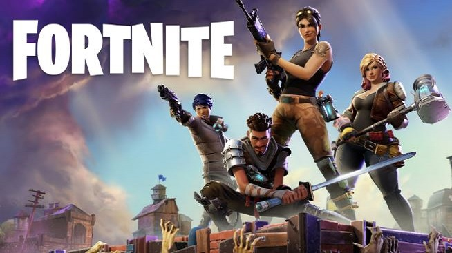Download Fortnite Game For PC Free Full Version