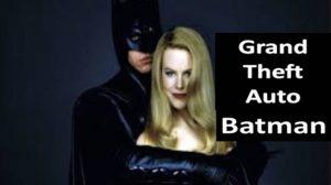 GTA Batman Game Download