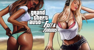 GTA Fast and Furious Game Download