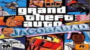 GTA Jacobabad Game Download