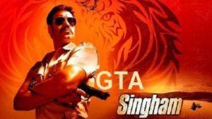 GTA Singham Game Download