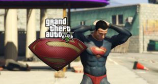 GTA Superman Game Download