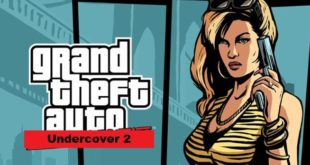 GTA Undercover 2 Game Download