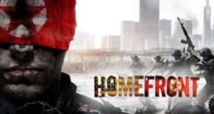 Homefront Game Download