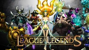 League of Legends Game Download