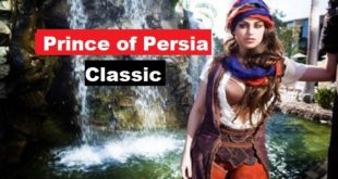 Prince of Persia Classic Game Download