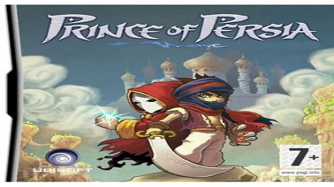 Download Prince of Persia The Fallen King Game For PC Free Full Version