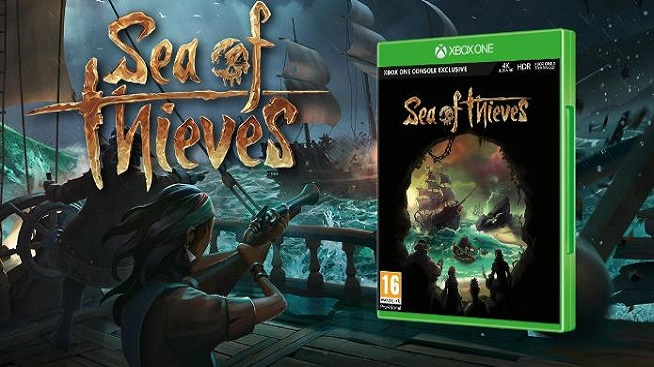 Sea Of Thieves Game Free Download For PC   Download Free