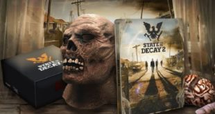 State of Decay 2 Game Download