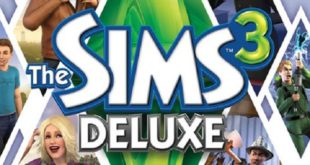 The Sims 3 Deluxe Edition and Store Objects Game Download