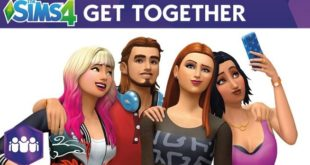 The Sims 4 Get Together Game Download
