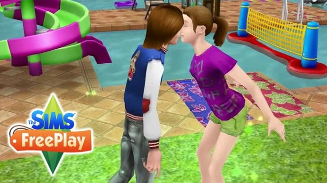 Download The Sims FreePlay Game For PC Free Full Version