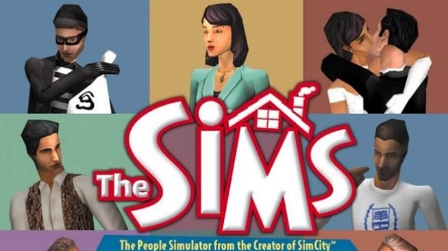 Download The Sims Game For PC Free Full Version
