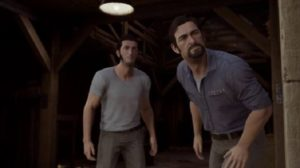 Download A Way Out For PC Free Full Version