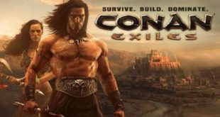 Download Conan Exiles For PC