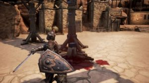 Download Conan Exiles For PC Free Full Version