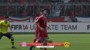 Download FIFA 14 For PC Free Full Version