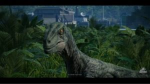 Download Jurassic World Evolution Game For PC