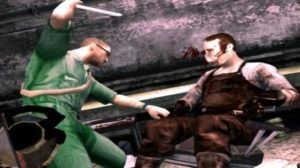 Download Manhunt 2 For PC Free Full Version