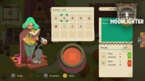 Download Moonlighter For PC  Free Full Version