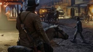 Download Red Dead Redemption 2 For PC