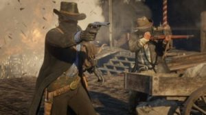 Download Red Dead Redemption 2 For PC Free Full Version
