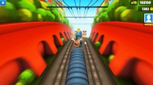 Download Subway Surfers For PC Free Full Version