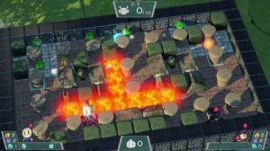 Download Super Bomberman R For PC Free Full Version