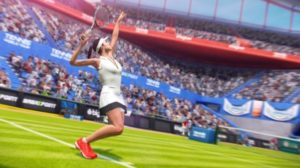 Download Tennis World Tour For PC Free Full Version