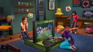Download The Sims 5 For PC Free Full Version