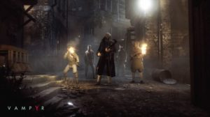 Download VAMPYR Game For PC