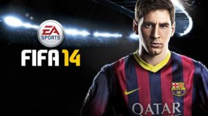 FIFA 14 Game Download