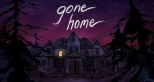 Gone Home Game Download