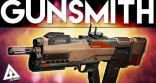 Gunsmith game