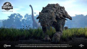 Jurassic World Evolution Game Download