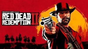 Red Dead Redemption 2 Game Download