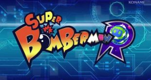 Super Bomberman R Game Download