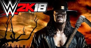 WWE 2K18 Game Download