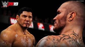 WWE 2K19 Game Download