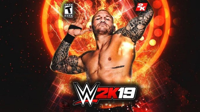 WWE Smackdown Vs Raw Free Download - Fever of Games