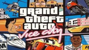 Grand Theft Auto GTA Vice City