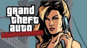 Grand Theft Auto Liberty City