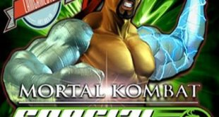 download mortal kombat special forces game for pc free full version