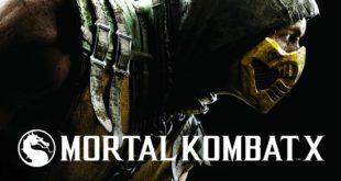 Download Mortal Kombat X Game