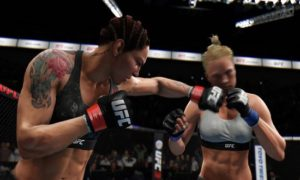 EA Sports UFC Game Free download for pc