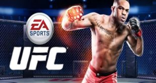 EA Sports UFC game download